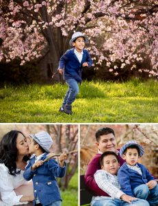 Ayu Srimoyo Photography; Family Photographer in Canberra takes Family Portrait